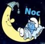 Noc ve Šmoulíkově